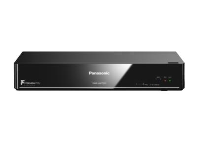 DMR-HWT250EB DMR-HWT250EB Panasonic Smart Network HDD Recorder with Twin HD