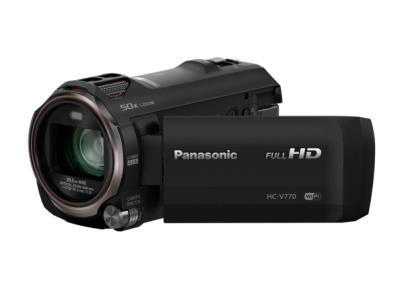 Panasonic HDC-HS20 Camcorder External Microphone Vidpro XM-AD5 Mini Pre-Amp Smart Mixer with Dual Condenser Microphones for DSLR/'s Video Cameras and Phones with SDC-26 Case